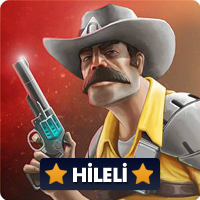 Space Marshals 2 1.4.9 Full Mod Apk indir