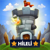 Tower Crush 1.1.4 Para Hileli Mod Apk indir