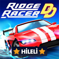 Ridge Racer Draw And Drift 1.0.2 Para Hileli Mod Apk indir