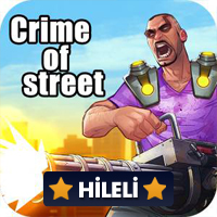 Crime of street: Mafia fighting 1.2 Para ve Elmas Hileli Mod Apk indir