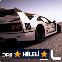 Drift Legends 1.8.9 Para Hileli Mod Apk indir