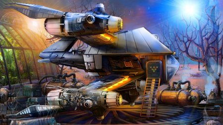 Space Legends: Edge of Universe 0.1.29 Full Hileli Mod Apk indir