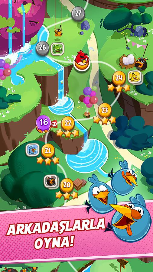 Online game angry birds friends codes