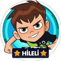 Ben 10: Up to Speed 0.10.12 Can Hileli Mod Apk indir
