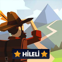 The Trail 8961 Para Hileli Mod Apk indir
