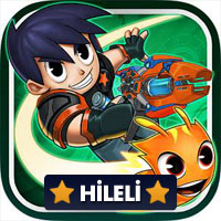 Slugterra: Slug It Out 2 3.2.1 Para Hileli Mod Apk indir