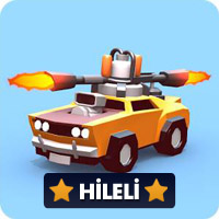 Crash of Cars 1.3.08 Para Hileli Mod Apk indir