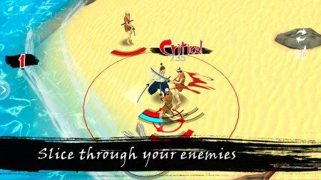 Bushido Saga 1.0.7 Para Hileli Mod Apk indir