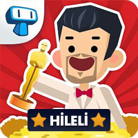 Hollywood Billionaire 1.0.5 Para Hileli Mod Apk indir