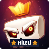 Heroes 2: The Undead King 1.04 Para Hileli Mod Apk indir