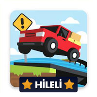 Hardway - Endless Road Builder 0.0.48 Para Hileli Mod Apk indir