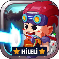 Metal Shooter: Run and Gun 1.70 Para Hileli Mod Apk indir
