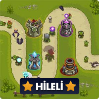Tower Defense King 1.4.1 Para Hileli Mod Apk indir