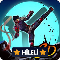 One Finger Death Punch 3D 1.0.269 Para Hileli Mod Apk indir
