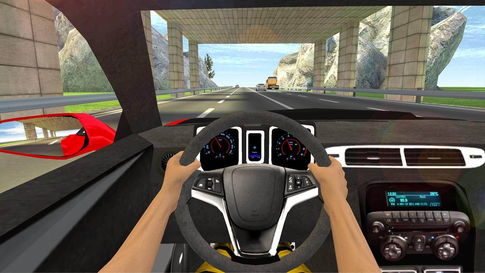Racing In Car >> Racing In City 2 1 1 Para Hileli Mod Apk Indir Apk Dayi Android