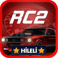 Racing in City 2 1.1 Para Hileli Mod Apk indir