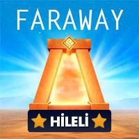 Faraway: Puzzle Escape 1.0 Kilitler Açık Hileli Mod Apk indir
