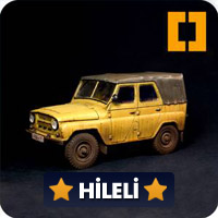 Dirt On Tires 2: Village 2.5 Para Hileli Mod Apk indir