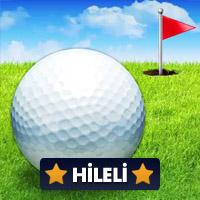 Golf Hero - Pixel Golf 3D 1.1.7 Para Hileli Mod Apk indir