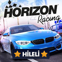 Racing Horizon Unlimited Race 1.1.2 Para Hileli Mod Apk indir