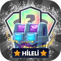 Chests simulator for CR 2.8 Para Hileli Mod Apk indir