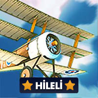 Legends of The Air 2 1.0.8 Kutu Hileli Mod Apk indir