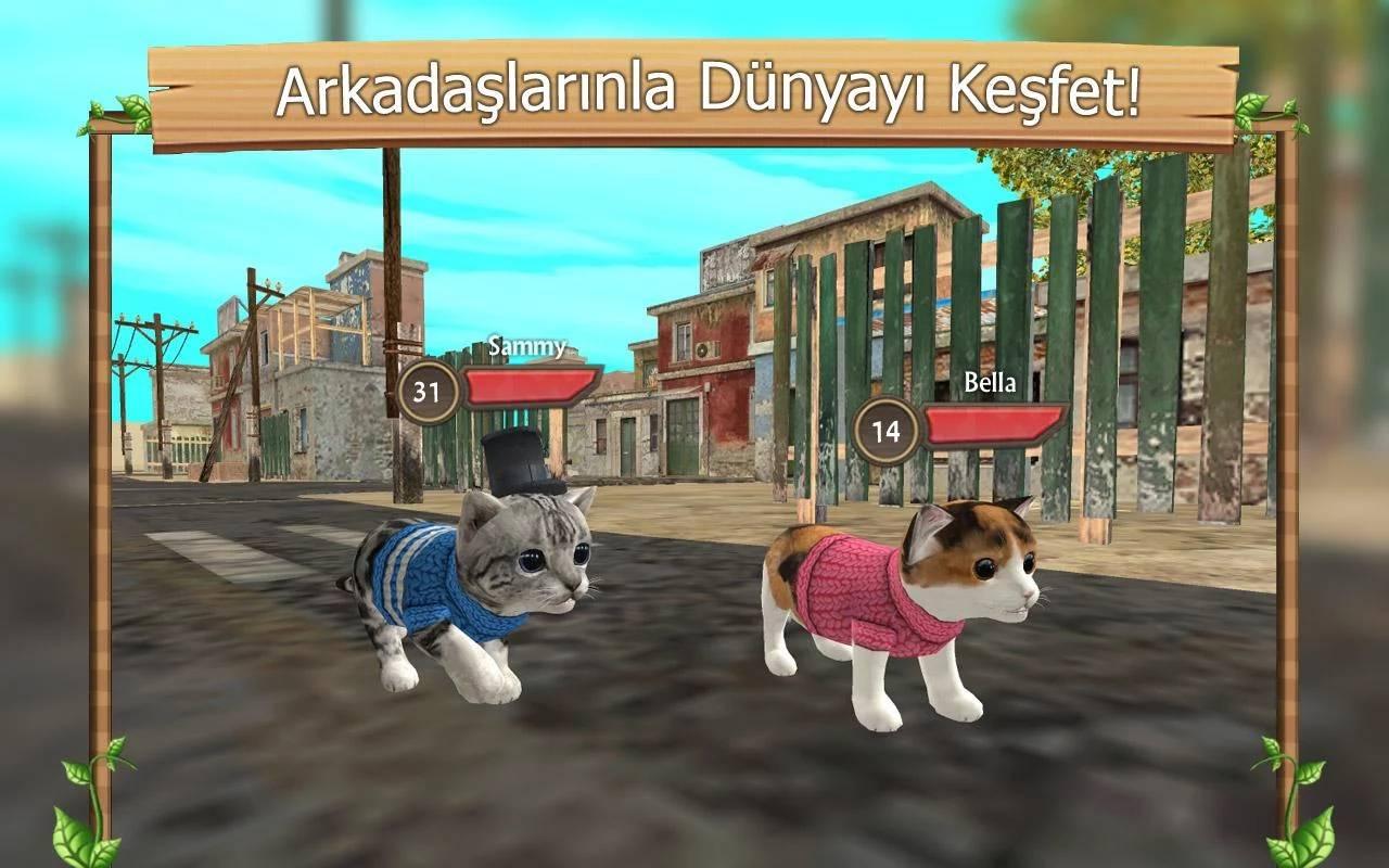 Simulation Online