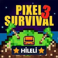 Pixel Survival Game 3 1.10 Para Hileli Mod Apk indir