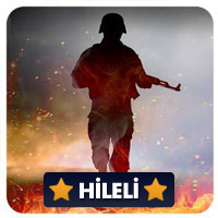 Yalghaar Game: Commando Action 3D FPS Gun Shooter 2.0.2 Para Hileli Mod Apk indir