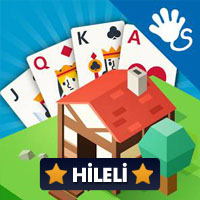 Age of solitaire : City Building Card Game 1.1.3 Reklamsız Hileli Mod Apk indir