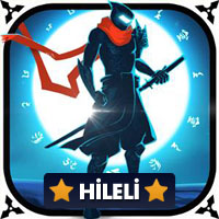 Ninja Assassin: Shadow Fight 0.5.1 Para Hileli Mod Apk indir