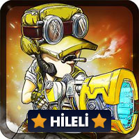 Metal Defender: Battle Of Fire 1.0 Para Hileli Mod Apk indir