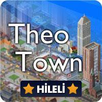 TheoTown 1.4.86 Para Hileli Mod Apk indir