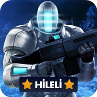CyberSphere: Sci-fi Shooter 2.14.32 Para Hileli Mod Apk indir