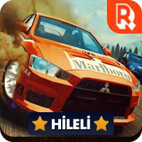 DRIVELINE : Rally, Asphalt and Off-Road Racing 1.01 Para Hileli Mod Apk indir