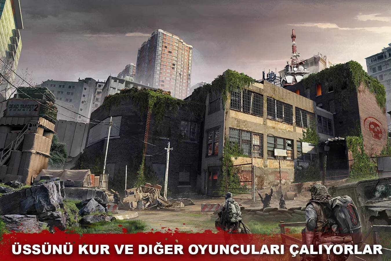 dead warfare zombie mod apk 2.2.0.63