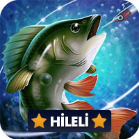 Fishing Simulator - Hook & Catch 1.0.0 Para Hileli Mod Apk indir