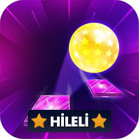Beat Hopper: Bounce Ball to The Rhythm 3.2.9.2 Para Hileli Mod Apk indir