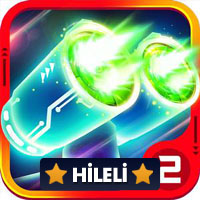 Geometry Defense 2 1.0.2 Para Hileli Mod Apk indir