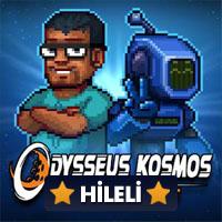 Odysseus Kosmos 1.0.4 Kilitler Açık Hileli Mod Apk indir