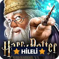 Harry Potter: Hogwarts Mystery 2.0.0 Para Hileli Mod Apk indir