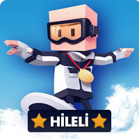 Flick Champions Winter Sports 1.0.1 Para Hileli Mod Apk indir
