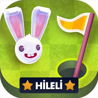 Magic Golf 0.86 Para Hileli Mod Apk indir