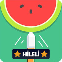 Knife vs Fruit: Just Shoot It 0.5 Para Hileli Mod Apk indir