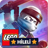 LEGO NINJAGO: Ride Ninja 9.3.280 Kilitler Açık Hileli Mod Apk indir