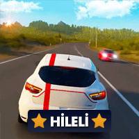 Highway Traffic Racing : Extreme Simulation 1.3 Para Hileli Mod Apk indir