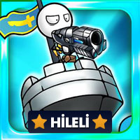 Cartoon Defense Reboot 1.0.2 Para Hileli Mod Apk indir