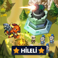 Hero Defense King 1.0.30 Para Hileli Mod Apk indir