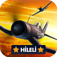 Wings of Steel 0.3.2 Para Hileli Mod Apk indir