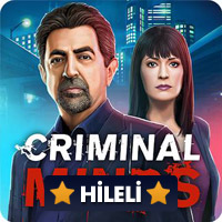 Criminal Minds: The Mobile Game 1.43 Kilitler Açık Hileli Mod Apk indir